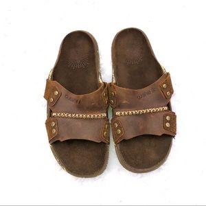 49e03d8456e1 cushe Shoes - Cushe Manuka Slide Sandals - Men s Size 11